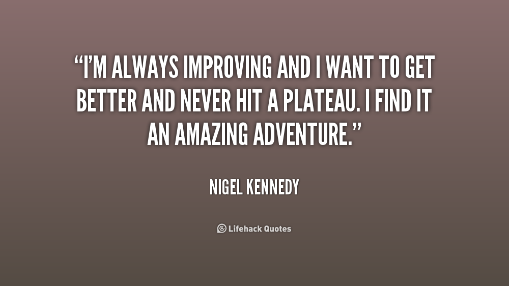 Nigel Kennedy Quotes. QuotesGram