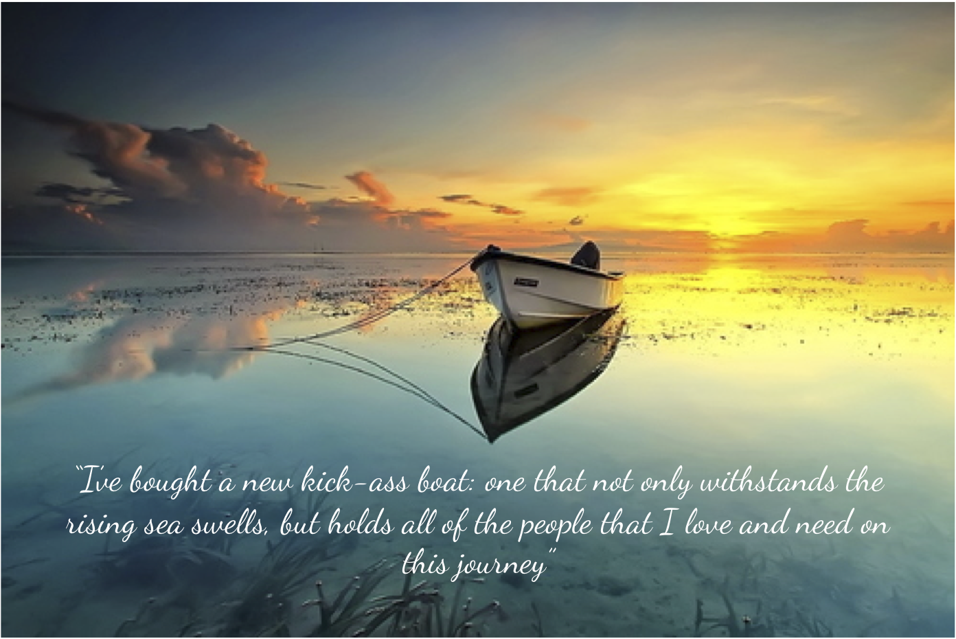 boat journey quotes