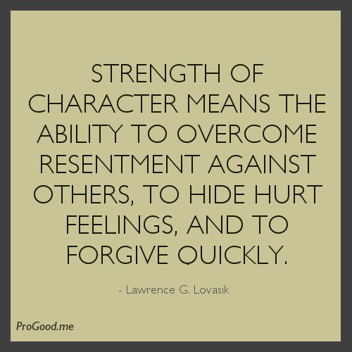 Inspirational Quotes On Character: Overcoming Hurt Quotes. QuotesGram