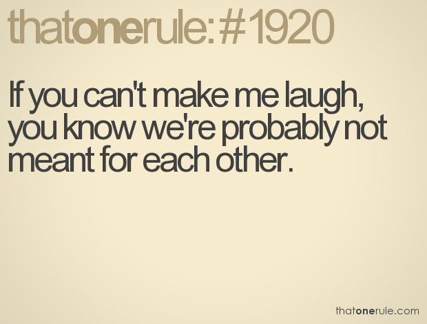 If You Can Make Me Laugh Quotes. QuotesGram