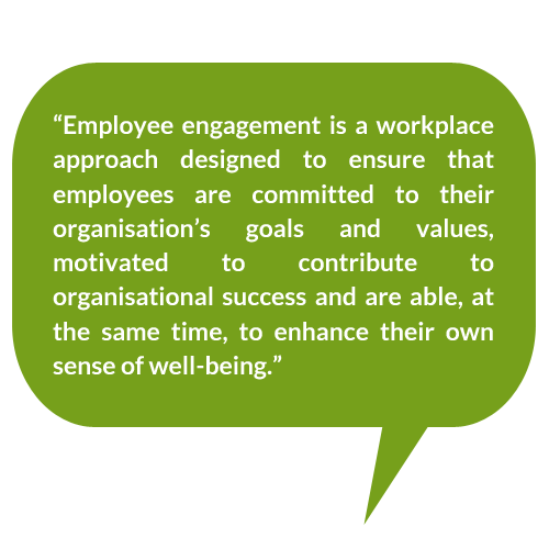 Employee Engagement Quotes. QuotesGram