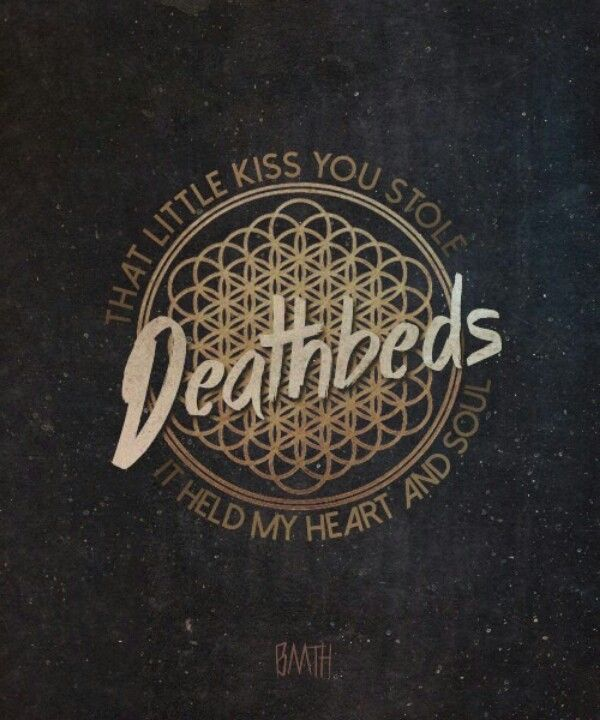 Bring me the horizon deathbeds