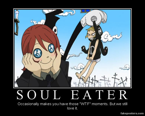 Best Soul Eater Quotes. QuotesGram