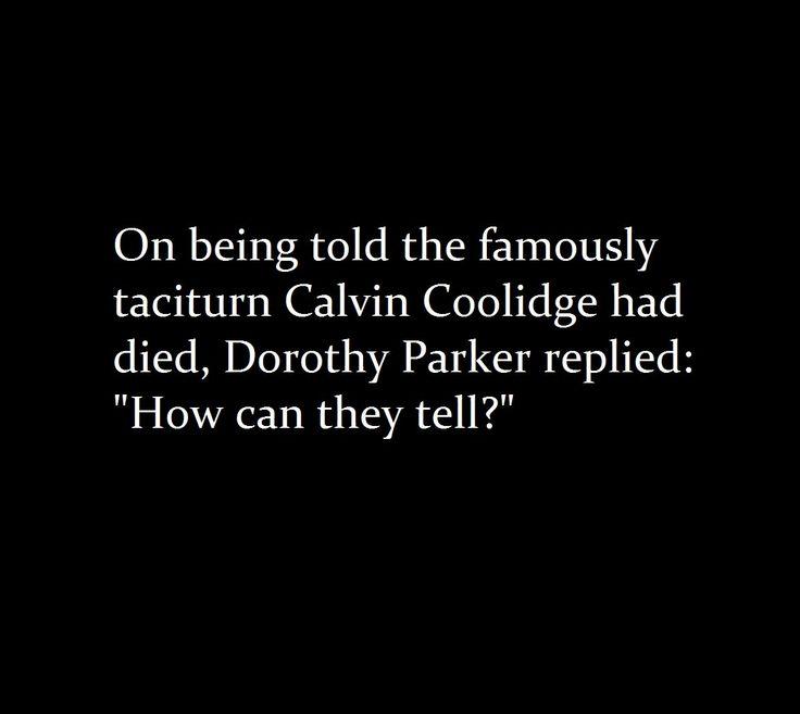 Dorothy Parker Quotes: Dorothy Parker Quotes Death. QuotesGram