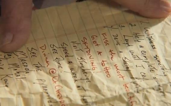 Bucket List Movie Quotes Quotesgram