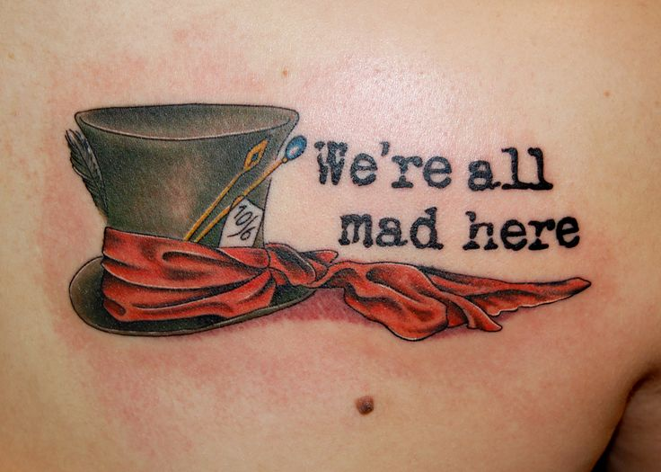 Cool Alice In Wonderland Quotes Quotesgram