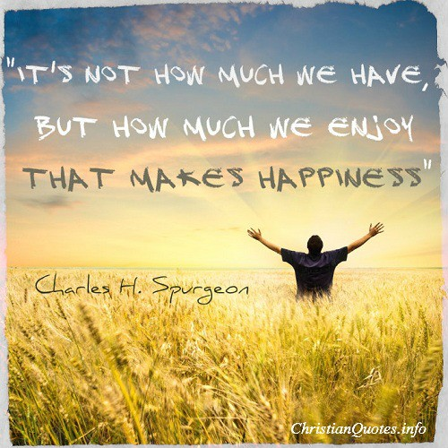 christian quotes about happiness quotesgram