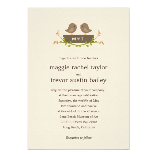 Love Quotes For Wedding Invitations. QuotesGram