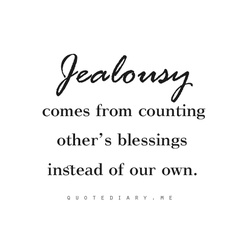 Jealousy verses for 20 Bible