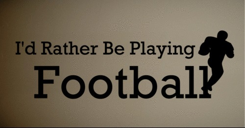 Football Friendship Quotes Quotesgram
