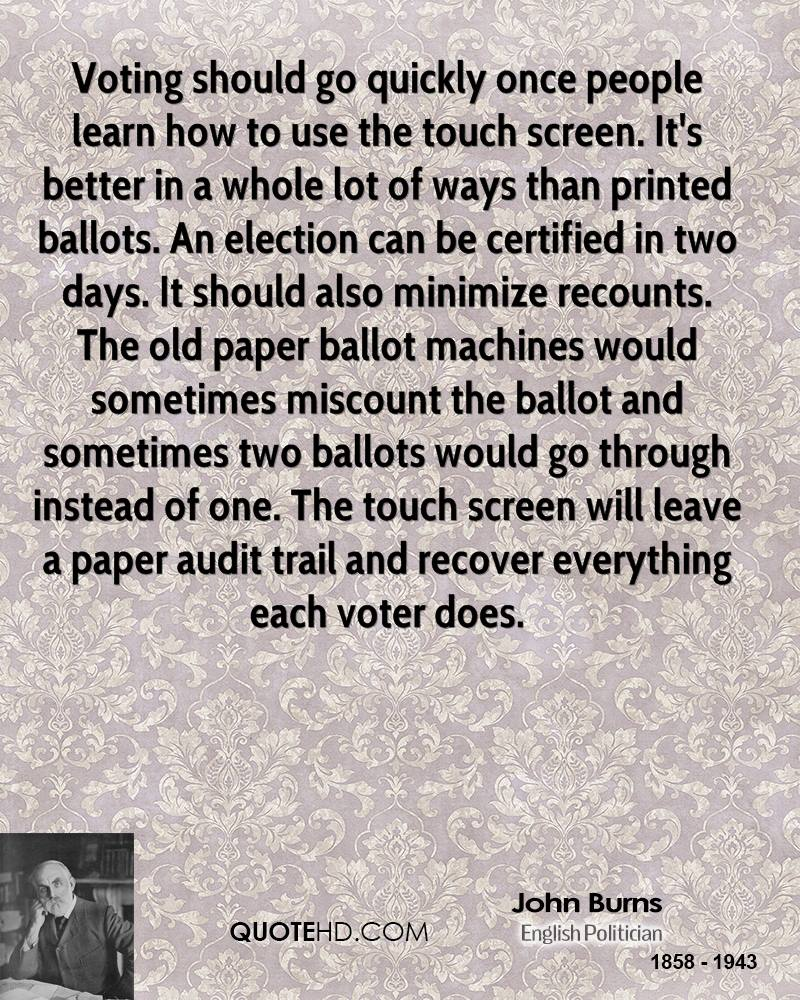 Funny Voting Quotes Quotesgram