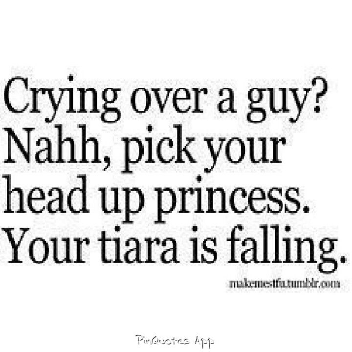 Quotes About Getting Over A Guy Crying Over A Guy Quot...