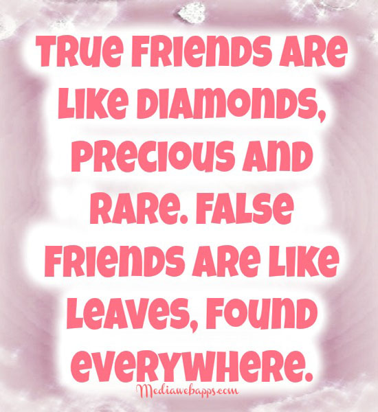 Caesars truest friend