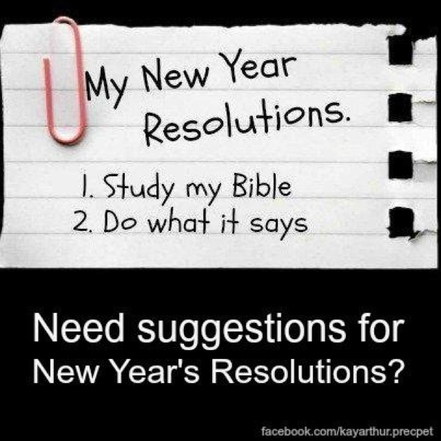 Saying Quotes About Sadness: Christian New Year Resolutions Quotes. QuotesGram