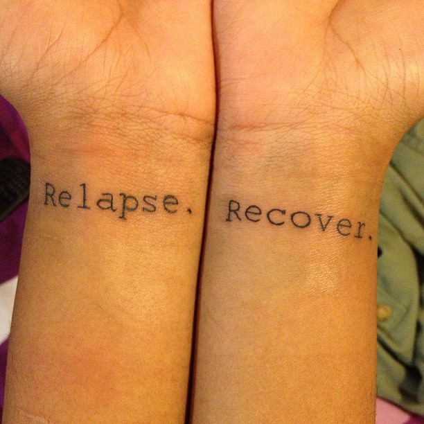 Tattoos Overcoming Depression Quotes Quotesgram: Depression Tattoo Quotes. QuotesGram