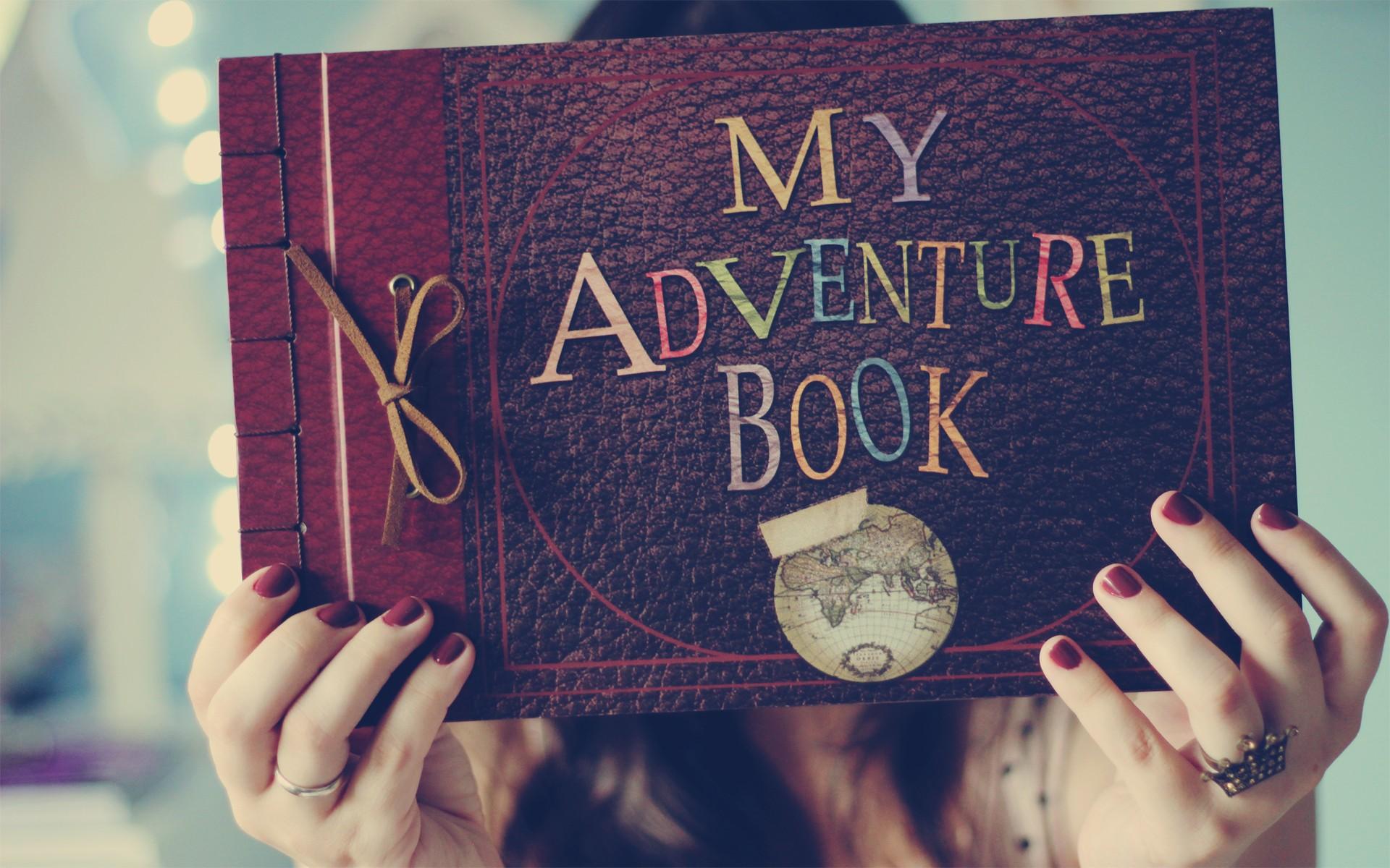 Adventure Quotes Quotesgram: Adventure Quotes About Books. QuotesGram