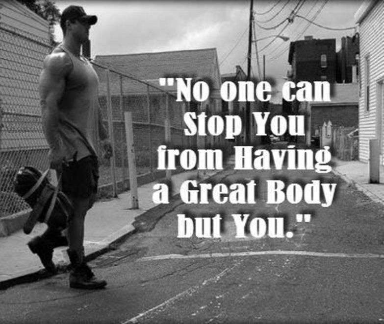Bodybuilding Quotes And Sayings Quotesgram