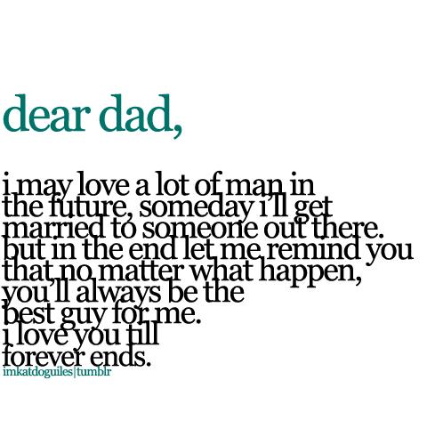 I Luv U Quotes: I Love U Dad Quotes. QuotesGram