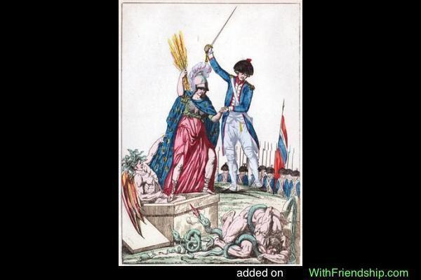 Quotes About Revolution Quotesgram: Quotes From The French Revolution. QuotesGram