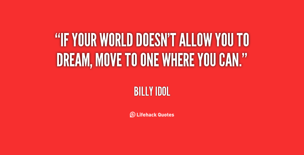 Billy Idol Quotes Quotesgram