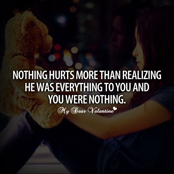 Beautiful Love Quotes For Him Quotesgram: Painful Love Quotes For Him. QuotesGram