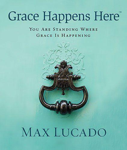 max lucado forgiveness quotes