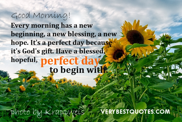 Weekend Quotes Morning Blessings. QuotesGram