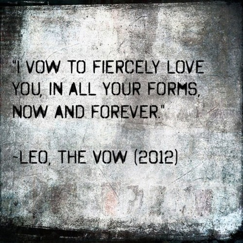 Quotes About Wedding Vows. QuotesGram