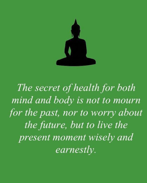 Body Present Mind Absent Quotes: Healthy Body And Mind Quotes. QuotesGram