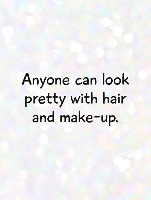 Makeup Quotes: Makeup Quotes And Sayings. QuotesGram