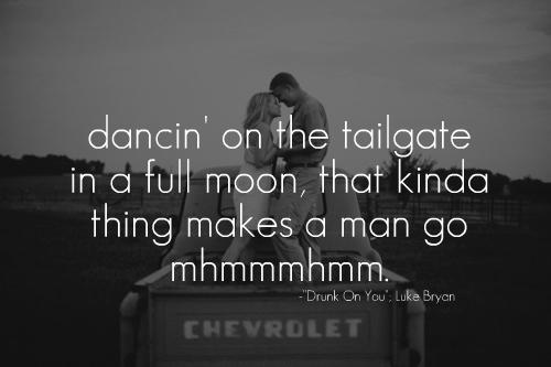 Luke Bryan Song Lyrics Quotes. QuotesGram