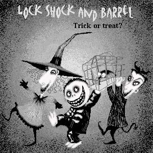 Lock Shock And Barrel Quotes Quotesgram