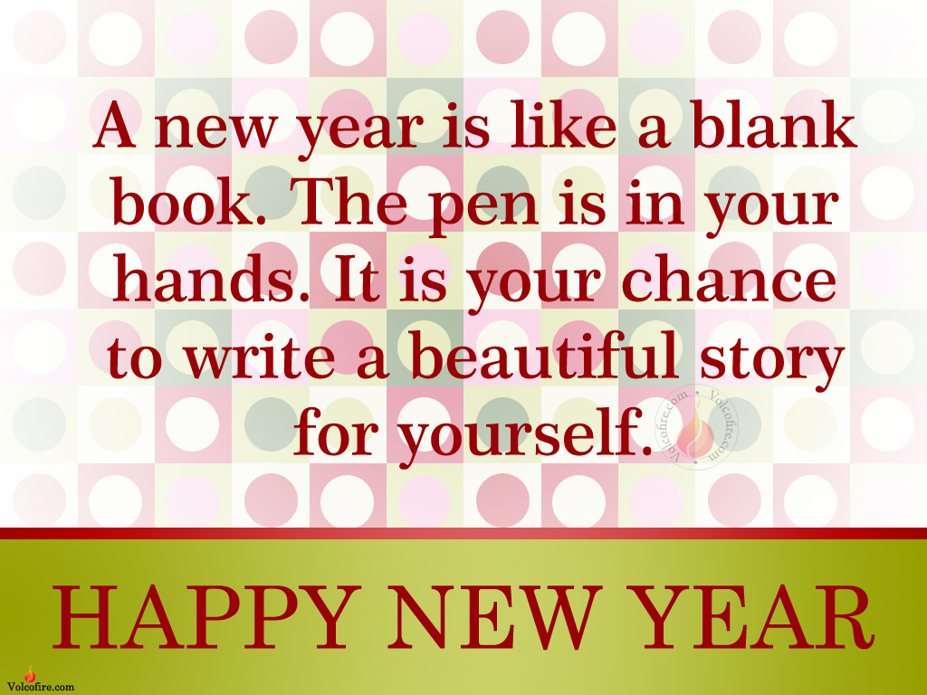 Happy New Year 2015 Quotes About. QuotesGram