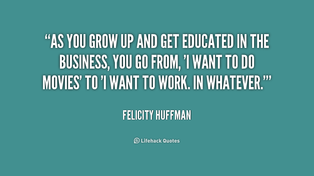 Growing Business Quotes. QuotesGram