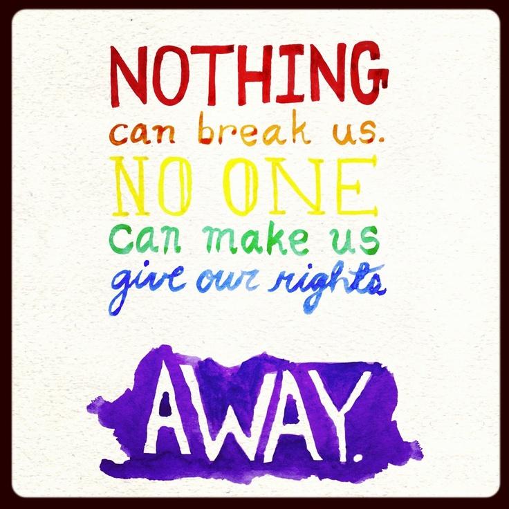 Lgbt Pride Quotes. QuotesGram