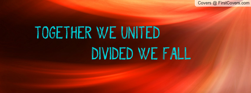 Quotes About Uniting Together. QuotesGram