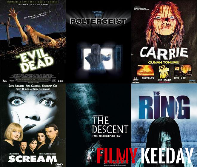 Top scary movie