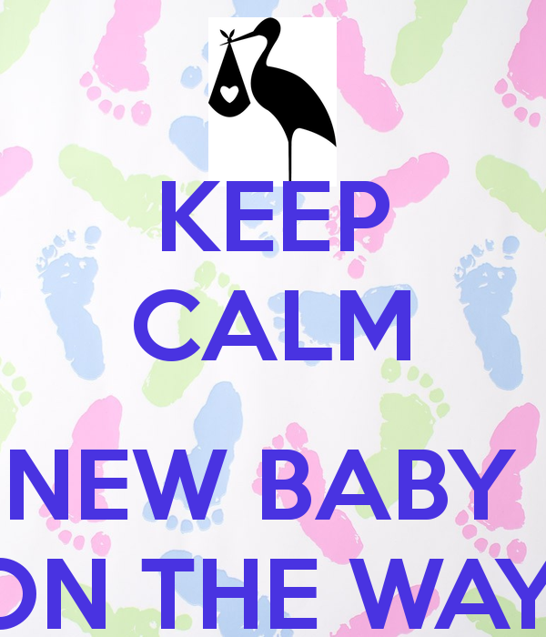 New Baby Quotes: Quotes On The Way Baby. QuotesGram