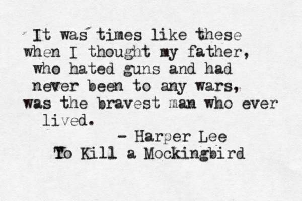 pick a quote from the book to kill a mockingbird essay Is to kill a mockingbird a love story - essay inappropriate content within books to kill a mockingbird essay paragraph plan for critical essay task: choose.