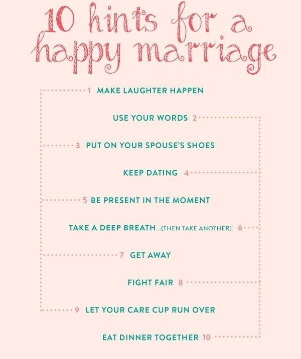 Funny Marriage Advice Quotes Happy Wedding Annivers...