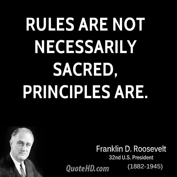 Quotes By Fdr Presidential. QuotesGram