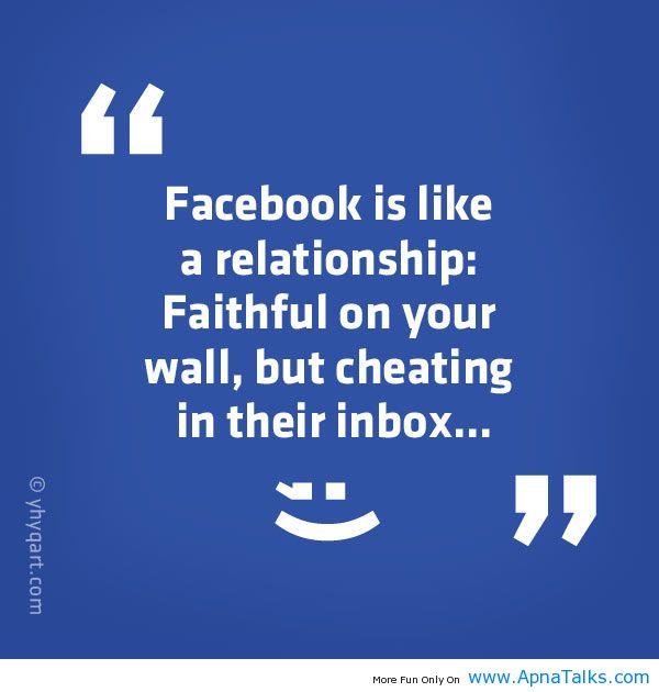 42 relationship facebook