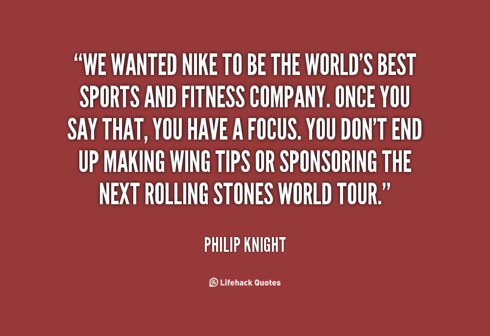famous nike quotes quotesgram