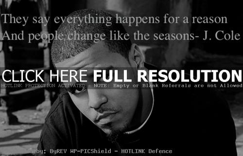 j cole life quotes - photo #22