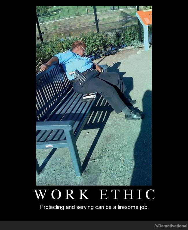 Work Ethic Quotes And Sayings: Funny Quotes About Work Ethic. QuotesGram
