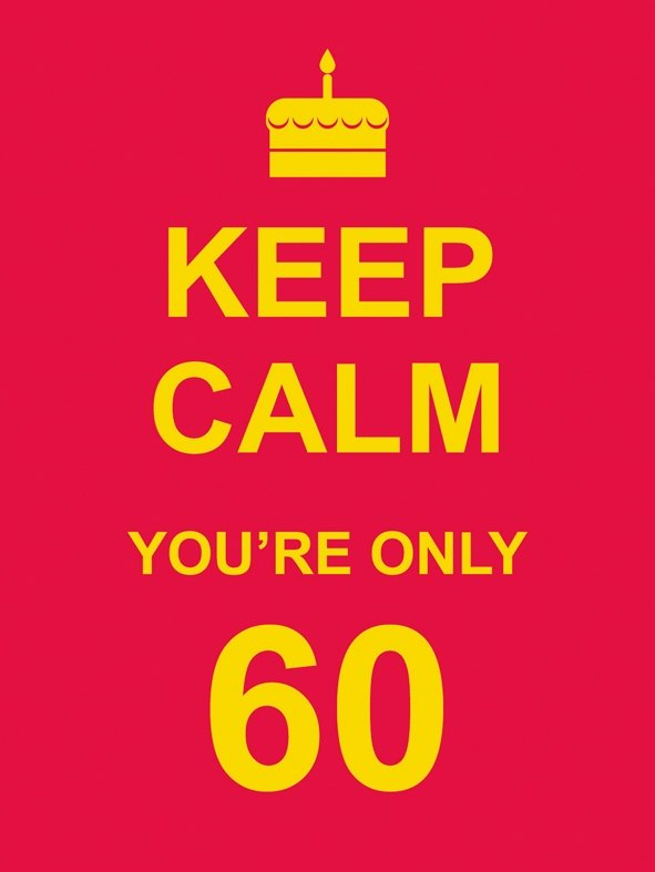 60th Birthday Quotes For Women Quotesgram