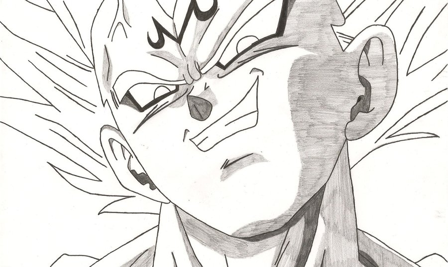 Majin Vegeta Quotes Quotesgram