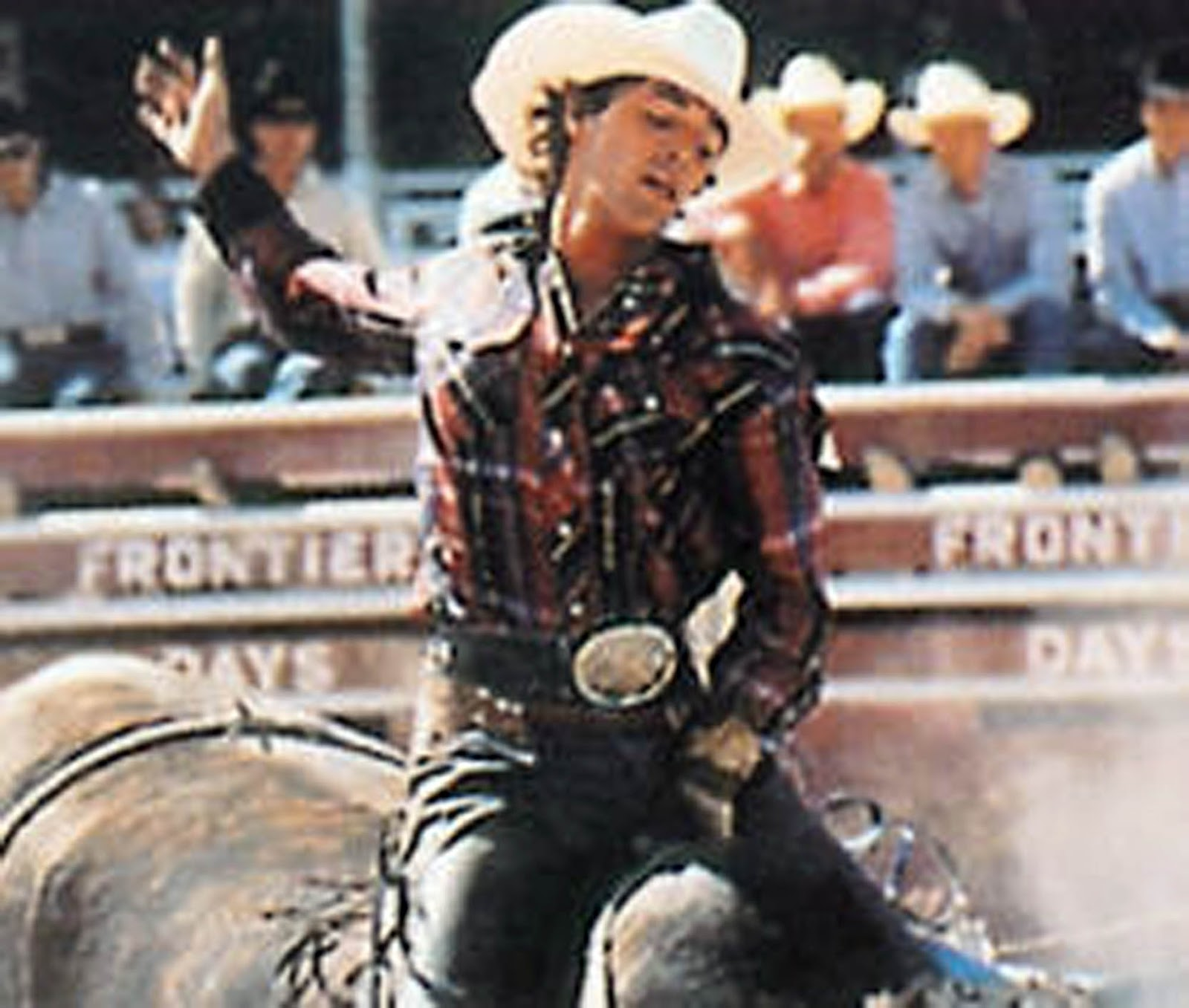 Famous Quotes By Lane Frost Quotesgram