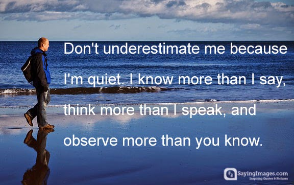 Quotes Do Not Underestimate Anyone. QuotesGram