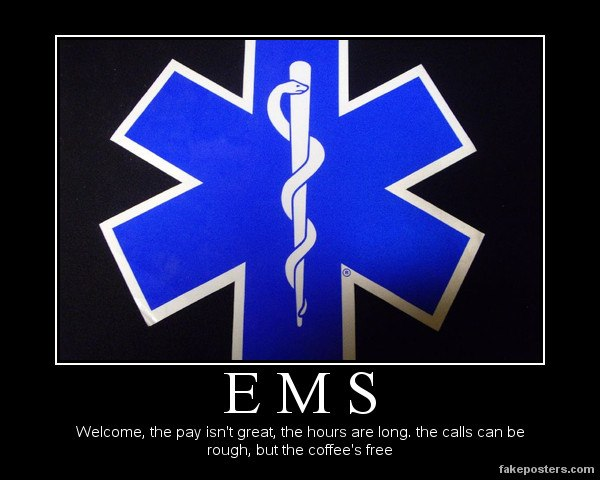 Emt Motivational Quotes. QuotesGram